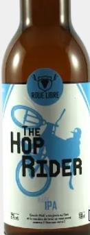 Hop rider