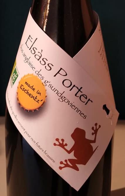 Elsass Porter