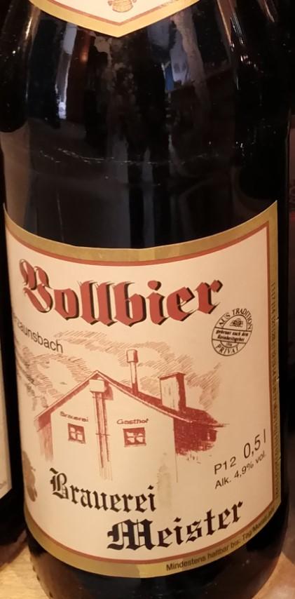 Vollbier