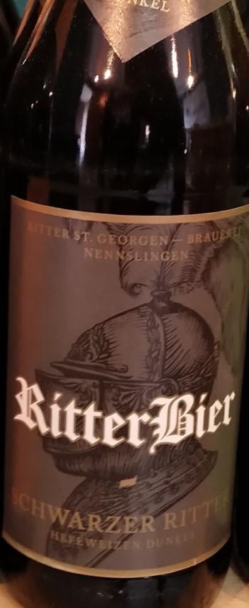 Schwarzer Ritter