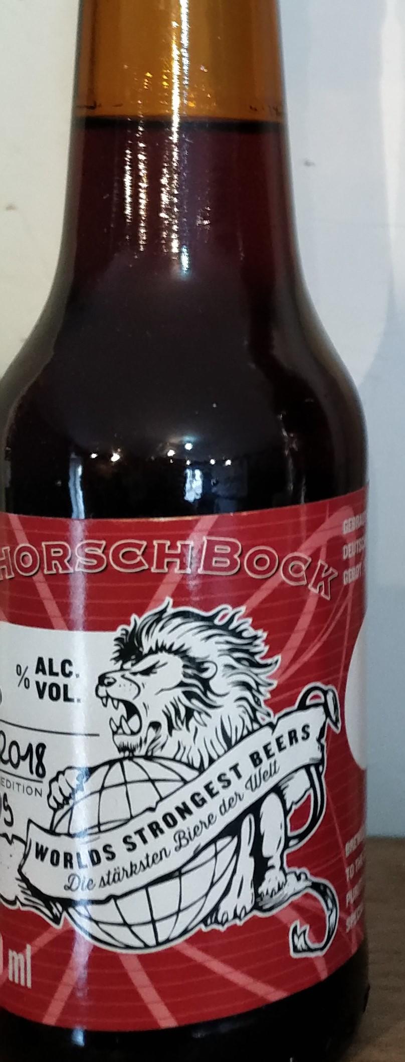 Schorschbock 43%